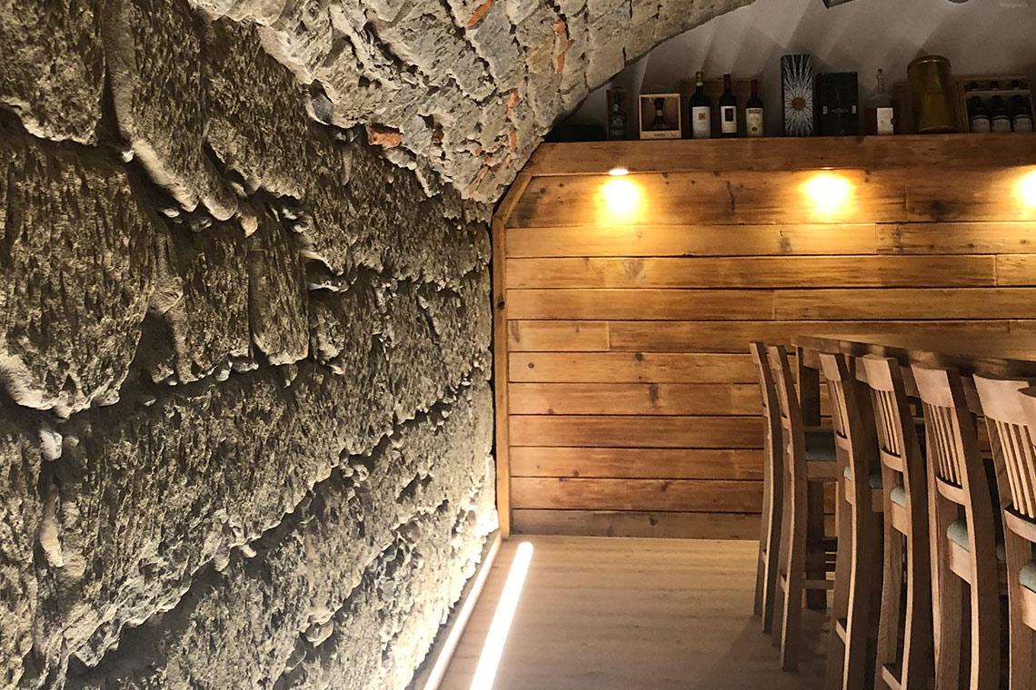 planification d'éclairage intérieur au sol à Fribourg